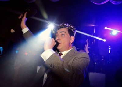 Mr Bean on the dancefloor Eventastic