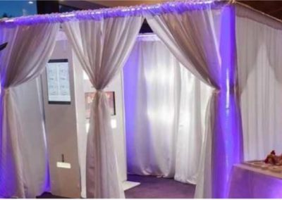 VIP Photo Booth welovebooths