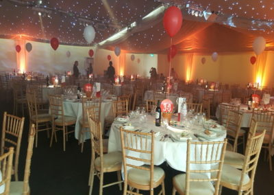 May Ball Marque