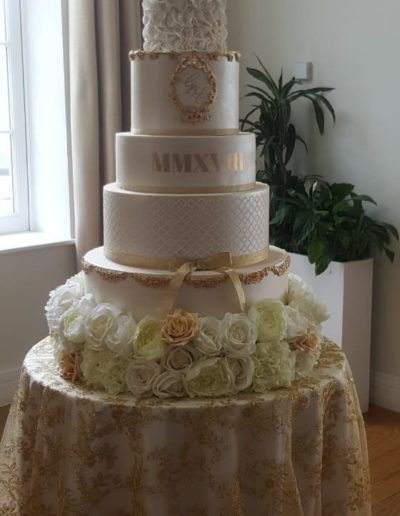 Wedding Cake Eventastic