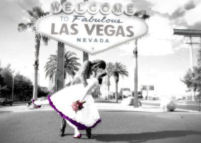 4. Las Vegas